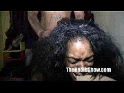 Смотреть как сперма из пизды вытекает в рот
