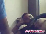 Лесбиянка жестко стрпанить подругу