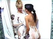 Жена сексом занимается дома муж застукал