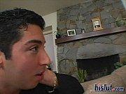 Онлайн видео порнуха парень сосет член и яйца