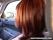 Блондинка с маленькими сиськами и большими половыми губами