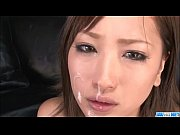 Picture Aika Japan model devours cock in POV style