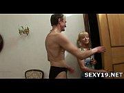 Видео жена одевает пояс верности на член мужа и трахается с другим