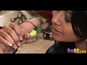 Видео секс с женщиной в чулках