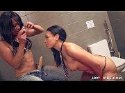 Porn girls kicking each other
