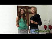 Лени барби в роли секретарши порно ролик