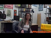 preview Spex pawner babe doggystyled in POV