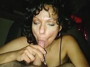 blowjob a husban giving Wife