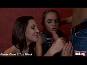 Девушка занимается сексом и сосет хуй фото