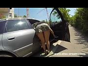 Видео дамы раздвигают ноги порно