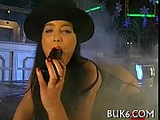 Порно ролики жесткого группового траха