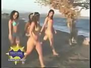 amarillo bikini en vargas Wendy