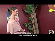 Видео дочка нюхает мамины трусы