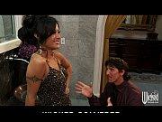 Hot & horny Asian wife Kaylani Lei loves rough ...