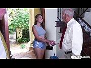 Кончит пизду русский девушке видео