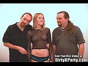Dirty D Throws Teen Ashley A Debaucherous Slumb...