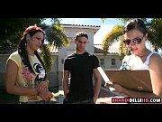 Порно с итальянскими популярными порно звёздами