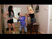 Видео девушки с худым телом и с большой попой