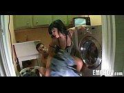 Порно ролик как сын трахает мать и кончает впизду