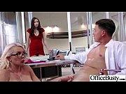Порно видео мама и сын канчил прям в рот