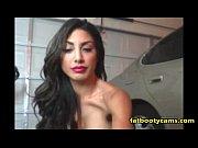 Hot Latina showing body & smoking on cam - fatbootycams.com, sex body com Video Screenshot Preview