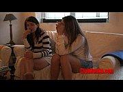 Видио про порно с большими сискими лизбиянки