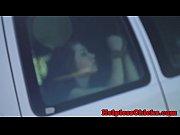 Случайное видео секс в машине