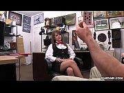 Русский порно массаж с красивой молодой брюнеткой