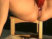 Порно огромный клитор перед вебкамерой