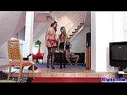 костюмное порно видео