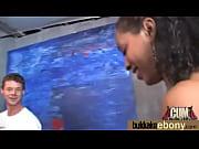 Порно видео огромная волосатая вагина с большим клитором трахается