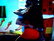 Maria BBB11 Chapada paga Peitinho 13 03 11