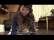 【YUKA】着衣でパンストギャルの、YUKAのお漏らしハメ撮り動画! YUKA動画