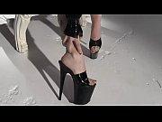Самая красивая дамская попка на видео
