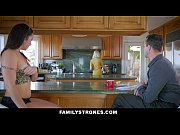 FamilyStrokes - Caught ...