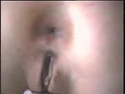 Целуют женщину со спермой во рту