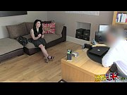 FakeAgentUK Fancy student with soft body has in...