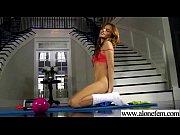 Мастурбация онлайн с красивой грудью