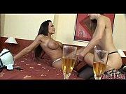 Порно в масле с большими сисками