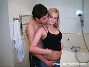 Порно-муж привел жену к любовнику