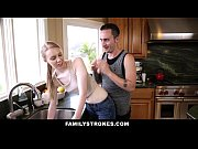 Picture FamilyStrokes - Cute Sis Fucks Her Way Out O...