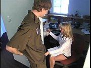 Молодую секретаршу трахнуть против ее воли
