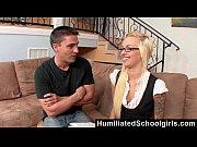 Humiliated Schoolgirls - Beautiful Teen Learnin...
