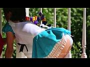 Красивая стоячая грудь видео просмотр