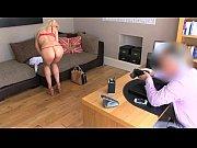 Русская гибкая девушка в порно