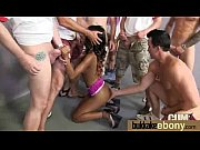 Видео массажа мужского полового органа