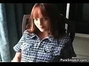 Полоскание пизди порно