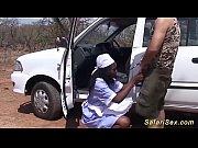 Муж трахает жену с волосатой пиздой на скрытую камеру