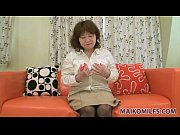 Огромная грудь женщины в возрасте порно