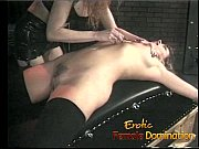 Two horny sluts have some naughty fun in the du...